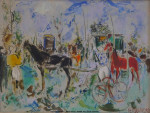 00878 - HOMMAGE A DUFY